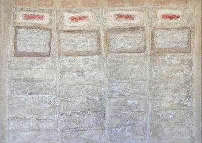 Geboren in Ugento, Apulien. Er besuchte das Kunstgymnasium und die Akademie der Schönen Künste in Florenz und die Kunstgewerbeschule in Basel lehrt dann Malerei an verschiedenen Kunstgymnasien und Kunsthochschulen in Florenz. Cucci ist auf den wichtigsten internationalen Kunstmessen und mit Einzel- und Gruppenausstellungen in Italien und im Ausland vertreten. Seine Arbeiten befinden sich in öffentlichen und privaten Sammlungen.