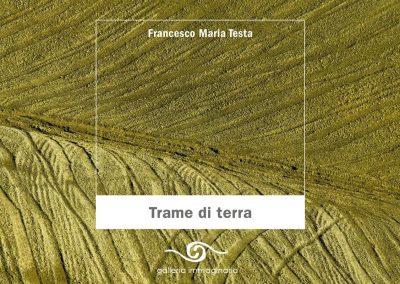 Trame di terra | Francesco Maria Testa
